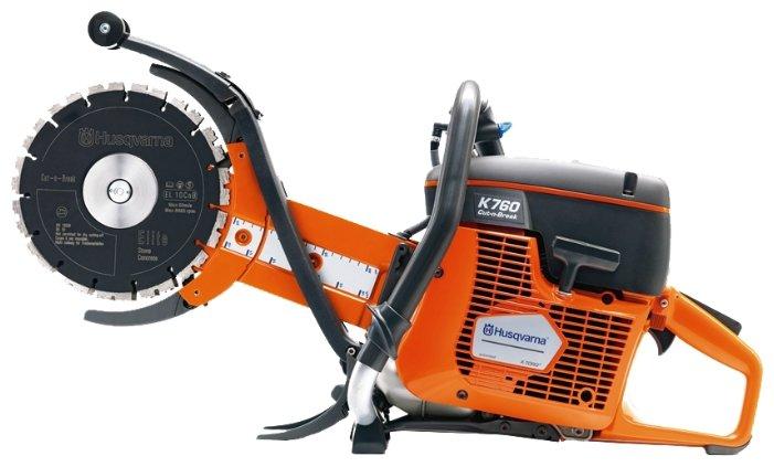 Husqvarna K 760 Cut-n-Break