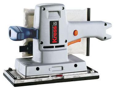Плоскошлифовальная машина Kress CRS 6165 A