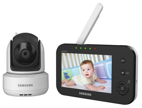 Видеоняня Samsung SEW-3041W
