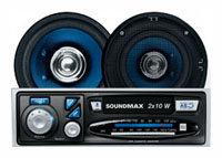 SoundMAX SM-1556