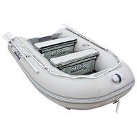 Лодки с жестким транцем HDX Oxygen 300 AL