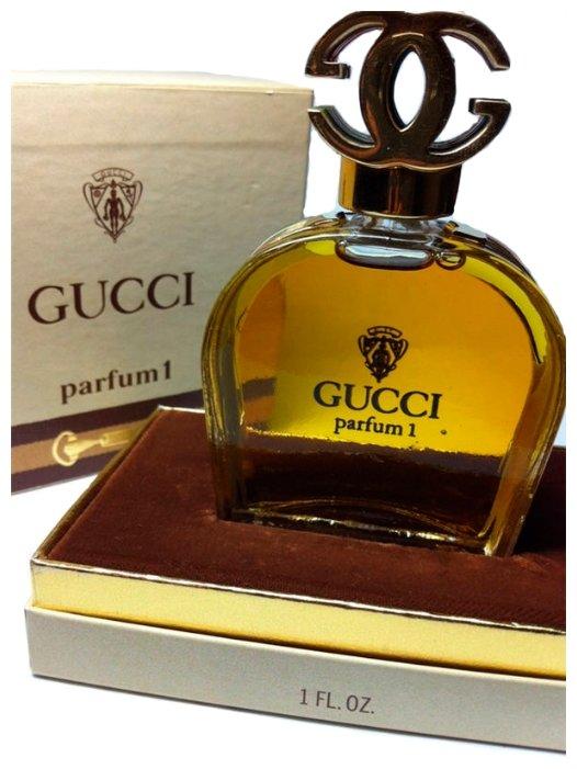 GUCCI Gucci No 1 Parfum