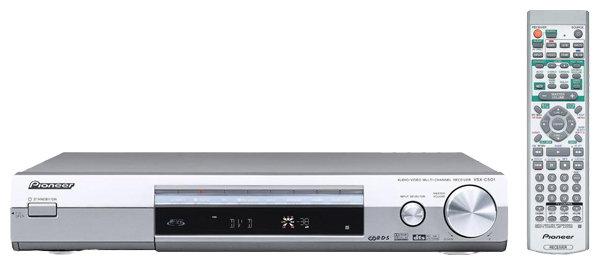 AV-ресивер Pioneer VSX-C501