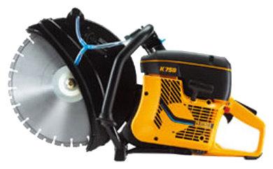 Бензиновый резчик PARTNER K750-14 3700 Вт 5 л.с. 350 мм