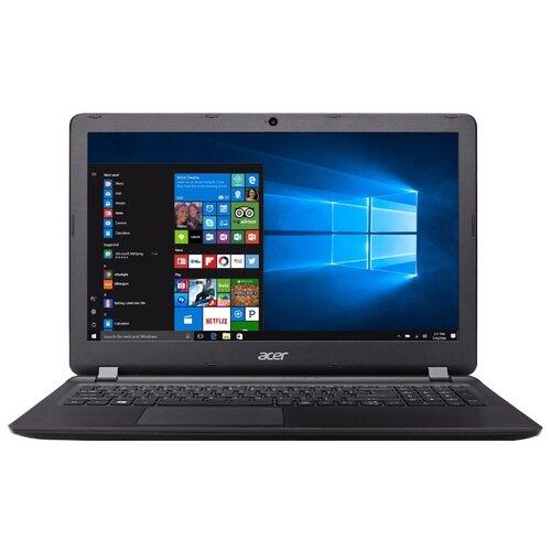 Купить Ноутбук Acer Extensa EX2540-51TZ (Intel Core i5 7200U 2500MHz/15.6 /1366x768/6GB/500GB HDD/DVD нет/Intel HD Graphics 620/Wi-Fi/Bluetooth/Windows 10 Home) NX.EFHER.045 черный