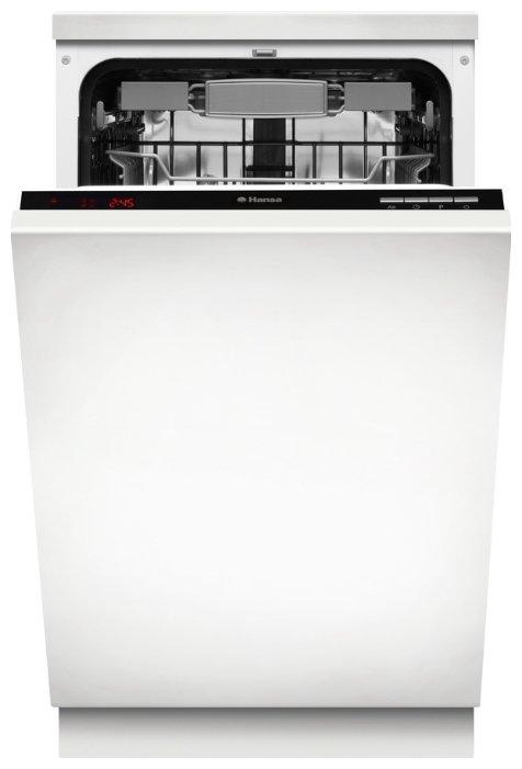 Hansa Посудомоечная машина Hansa ZIM 466 ER