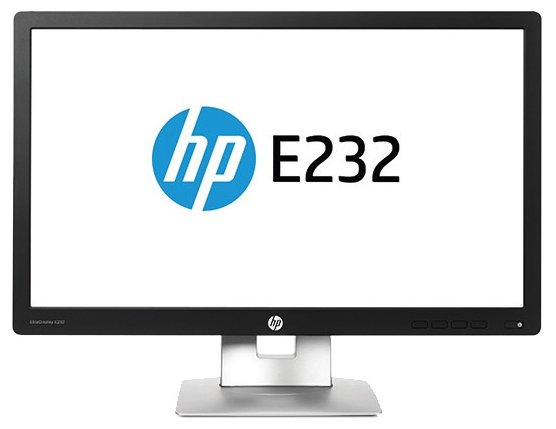 HP Монитор HP EliteDisplay E232