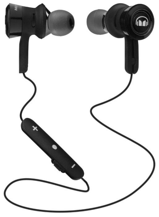 Наушники Monster Clarity HD Wireless
