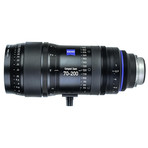 Объектив Zeiss Compact Zoom CZ.2 70-200/T2.9 Sony E Объективы