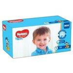 Huggies Ultra Comfort для мальчиков 5 (12-22 кг)