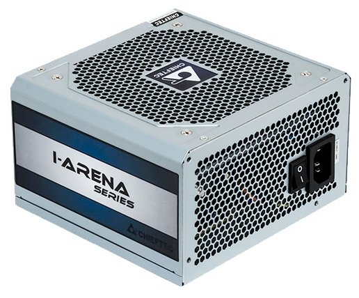 Блок питания Chieftec GPC-700S 700W