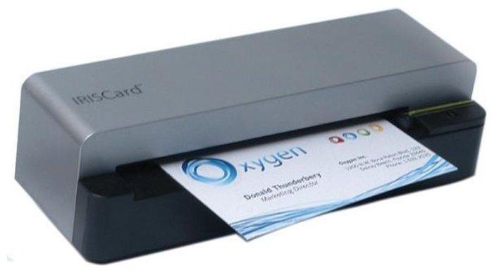 I.R.I.S. Сканер I.R.I.S. IRISCard Anywhere 5