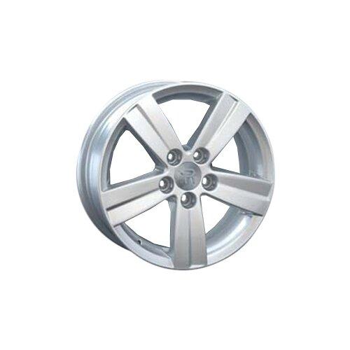 Колесный диск Replay PG44 6.5x16/5x130 D78.1 ET68 Silver