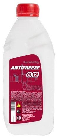 Антифриз Get Get 3 G12