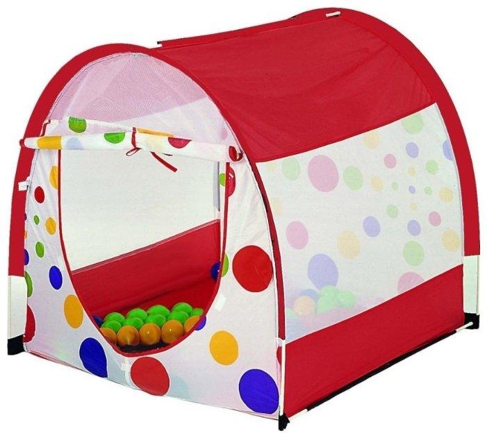 Палатка Calida Арка 617