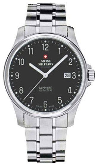 Наручные часы SWISS MILITARY BY CHRONO 20076ST-9M