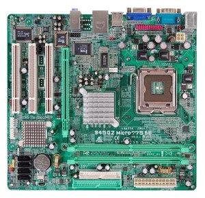 BIOSTAR 945GZ MICRO 775 DRIVERS WINDOWS 7 (2019)