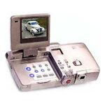 Компактный фотоаппарат Ricoh Caplio RR1