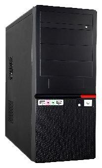 Компьютерный корпус KIMPRO 1893B 400W Black