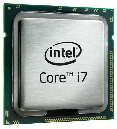 Сравнение с Intel Core i7 Extreme Edition Gulftown