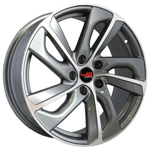 Фото - Колесный диск LegeArtis TY532 7x17/5x114.3 D60.1 ET45 GMF колесный диск cross street cr 08 6 5x16 5x114 3 d60 1 et45 s