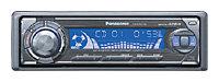 Автомагнитола Panasonic CQ-DF403W