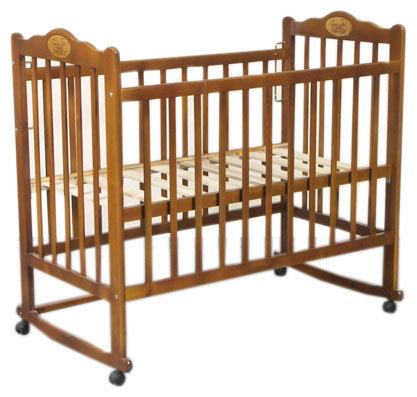 Кроватка Наша мама Гоша