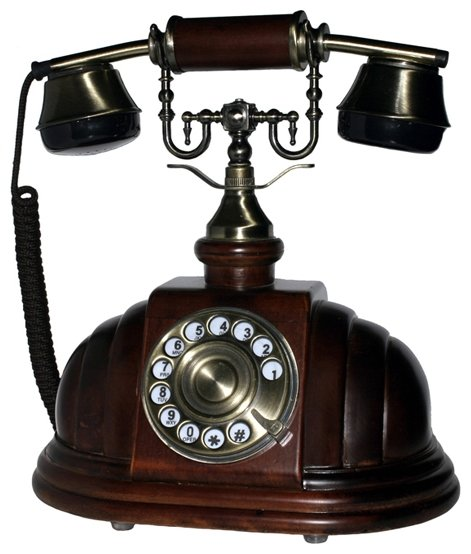 Телфон KXT-3033