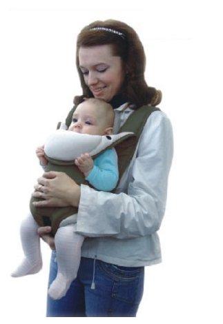 Рюкзак-переноска Little People Okapy