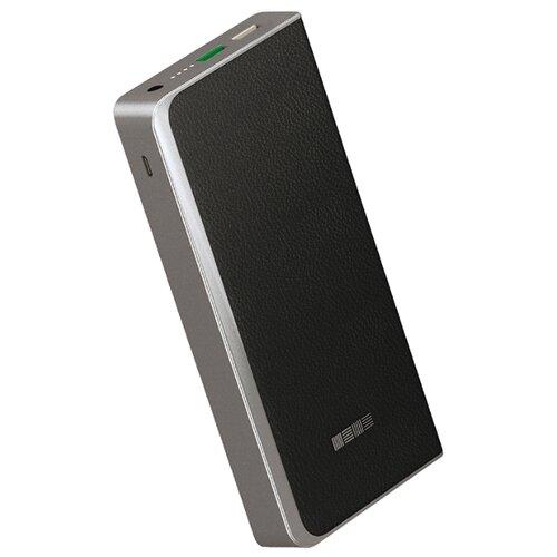 Купить Аккумулятор INTERSTEP PB12000QC, черный