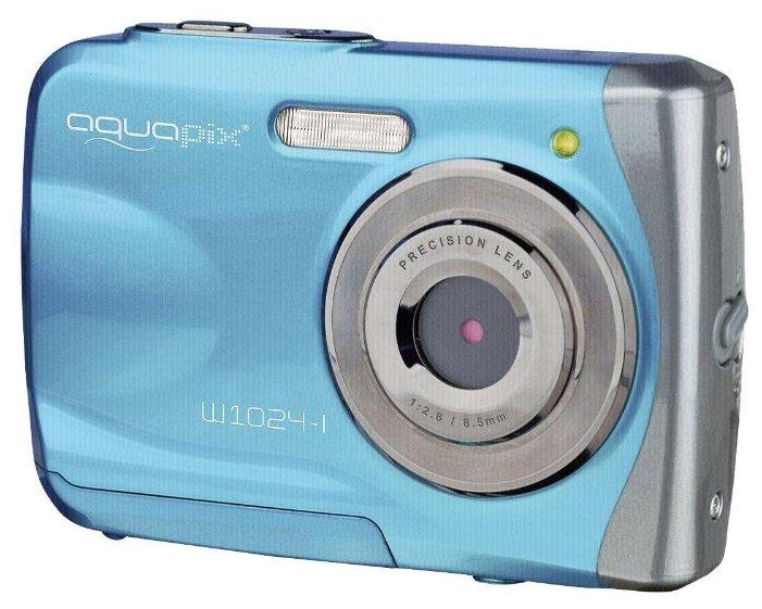 Фотоаппарат Easypix W1024 Splash