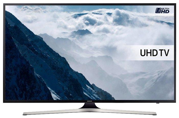 Samsung UE50KU6020K