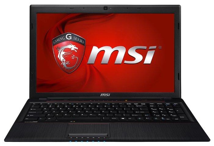 Ноутбук MSI GE60 2PL Apache