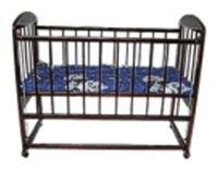 Кроватка Уренская Мебельная Фабрика Мишутка 6