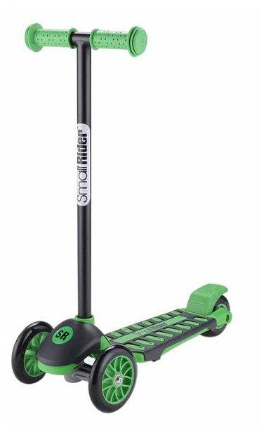 Кикборд Small Rider Galaxy Mini Green