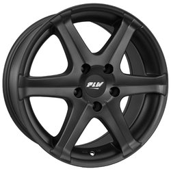 Колесные диски Proline Wheels PV 6.5x15/4x108 D65.1 ET25 Black Matt