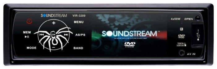 Soundstream VIR-3200