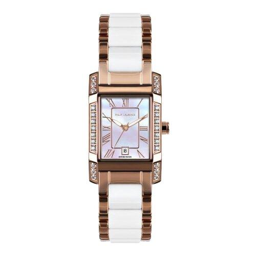 Наручные часы Philip Laurence PL260GS2-76MW philip watch часы philip watch 8251180004 коллекция sunray