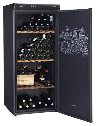 Винный шкаф Climadiff AV176