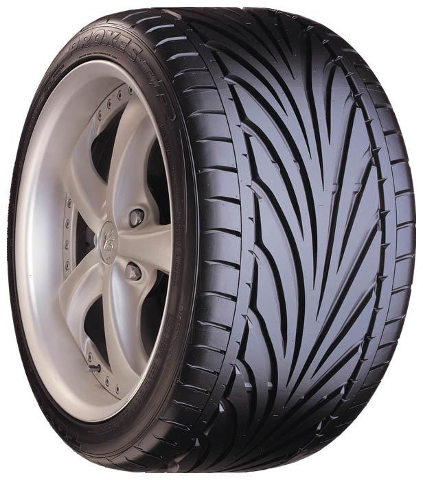 Автомобильная шина Toyo Proxes T1-R 275/40 R18 99Y
