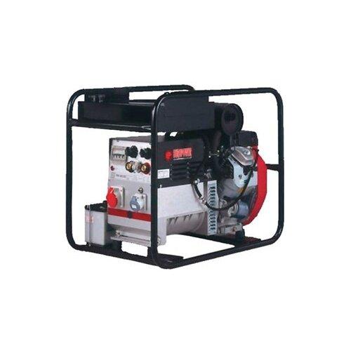 Бензиновый генератор EUROPOWER EP300XE (3600 Вт)