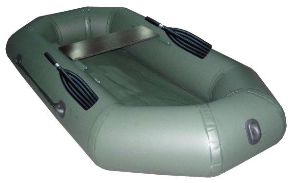 BreezeBoat Бриз 190 с гребками