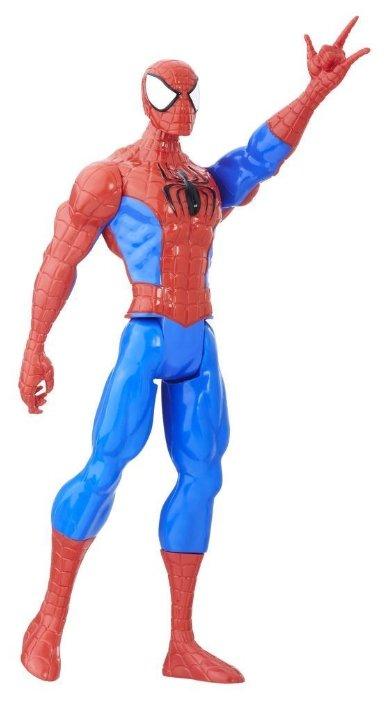 Фигурка Hasbro Spider-man Titan Hero B9760