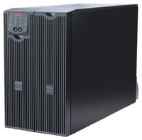 ИБП с двойным преобразованием APC by Schneider Electric Smart-UPS Online SURT10000XLI