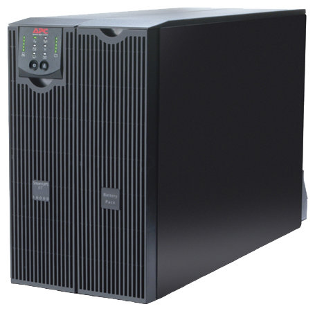 APC by Schneider Electric Smart-UPS RT 10000VA 230V