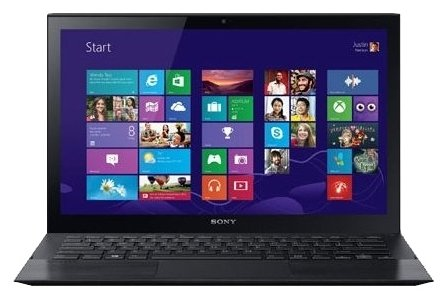 Ноутбук Sony VAIO Pro SVP1322M9R