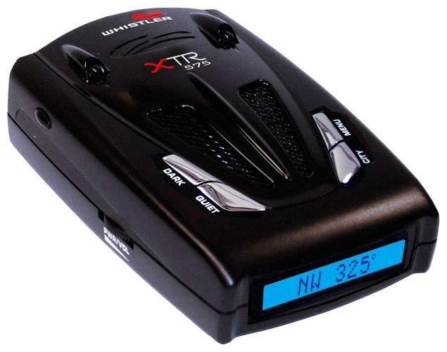 Whistler XTR-575