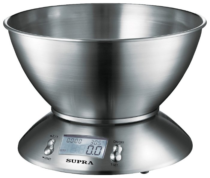 SUPRA BSS-4095