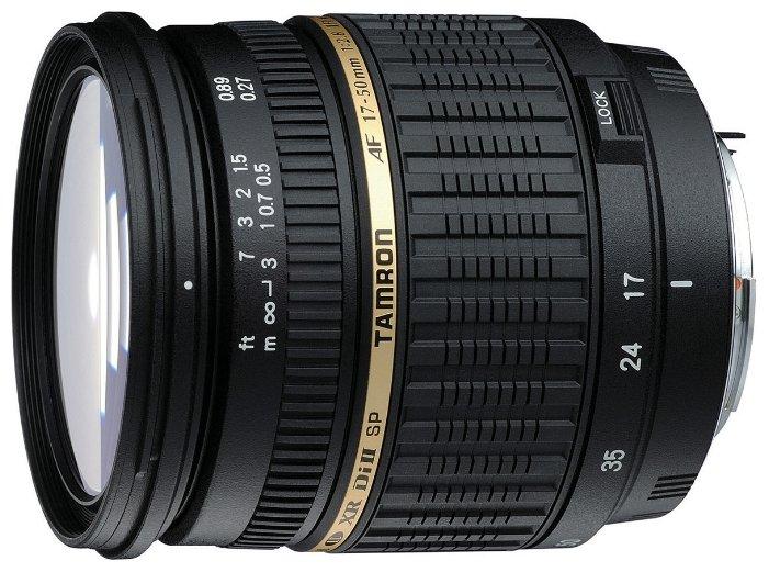 Объектив Tamron SP AF 17-50mm f/2.8 XR Di II LD Aspherical (IF) (A16) Minolta A