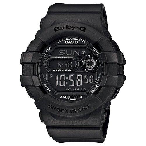 Наручные часы CASIO BGD-140-1A наручные часы casio ecb 800dc 1a